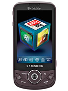 Samsung T939 Behold 2