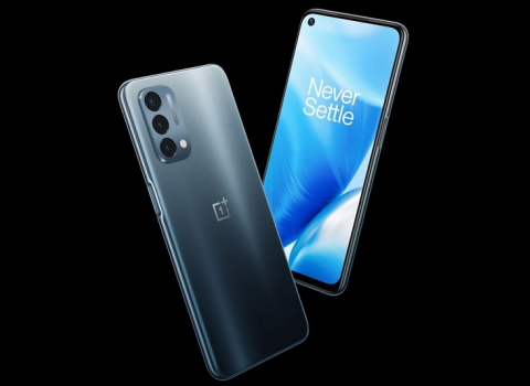 OnePlus Nord-N200 5G stated, shop, order, starting on the 25th of June