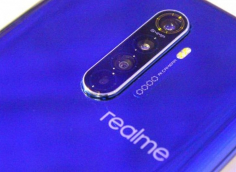 Realme X2 Pro come to India on November 20