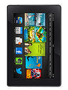 Kindle Fire HD (2013)