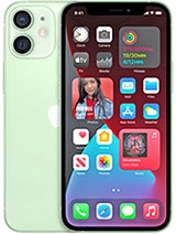 iPhone 12 mini