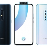 Vivo V17 Pro (2019) now come out with new feature for users